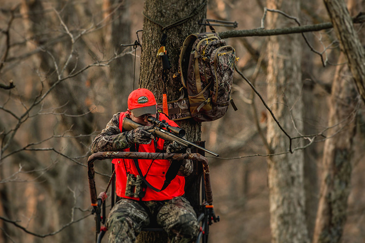 How To Find Your Deer After The Shot