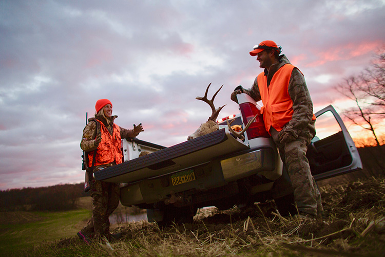 2018 Deer Forecast: Big Opportunities (and Bucks) Await Hunters