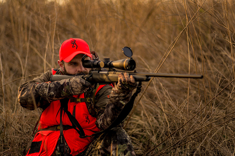 Deer Rifles—How to Choose The Perfect Gun