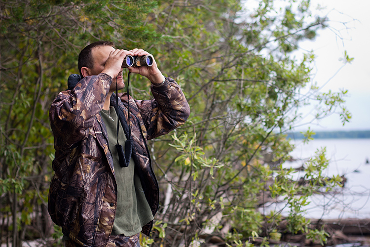 10 Tips for Early Season Whitetail Hunting