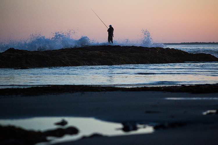 Best Places to Fish in the East This Fall