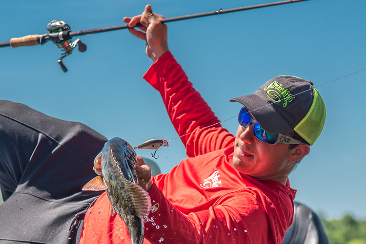 Best Places to Fish in the South This Fall
