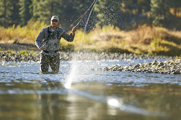 10 Pieces of Gear to Buy for Fall Fishing