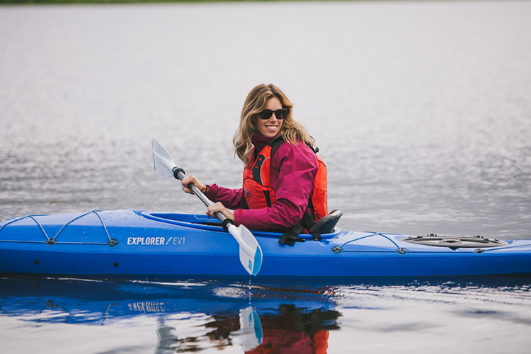 Fall Paddling: 8 Items to Buy for Kayaking in Cooler Temperatures