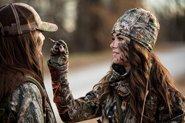 21 Influential Female Hunters to Follow on Instagram