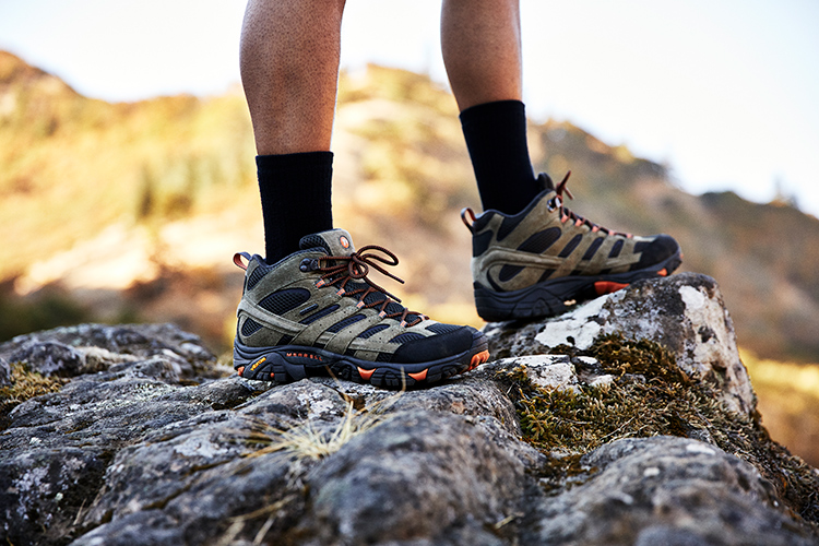 How to Buy Your First Pair of Hiking Boots