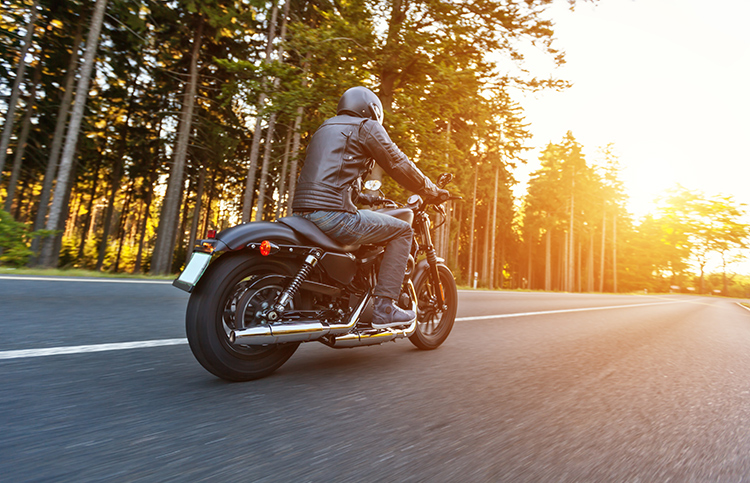 6 Things to Think About Before Buying Your First Motorcycle