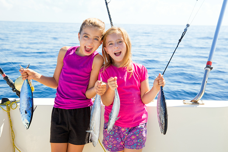 What to Look for When Booking a Fishing Charter or Guide Service