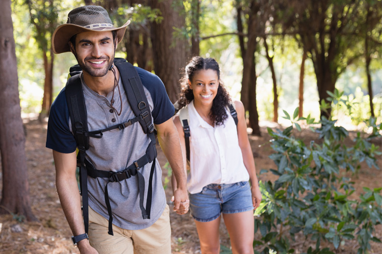 5 Beautiful Backpack Camping Spots in Florida