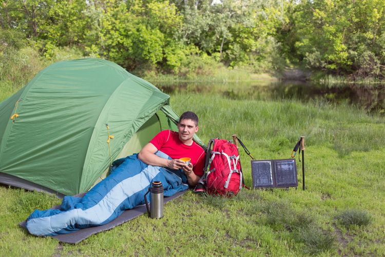 Camping Done Right: 7 Essential Outdoor Stores in Florida