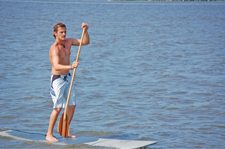 5 Great Paddleboarding Spots in Florida