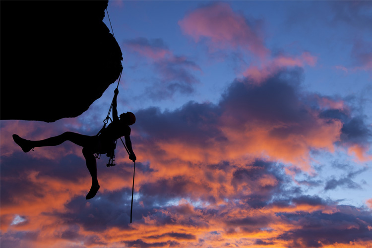 5 Cool Rock Climbing Spots in Florida