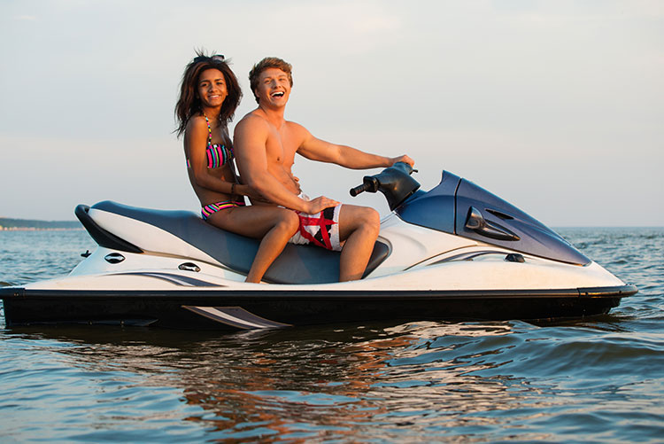5 Exhilarating Jet Skiing Spots in Georgia