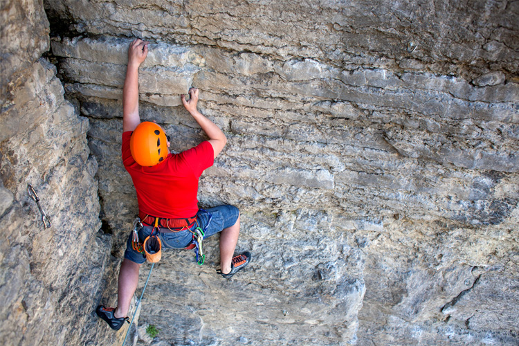 5 Cool Rock Climbing Spots in Georgia
