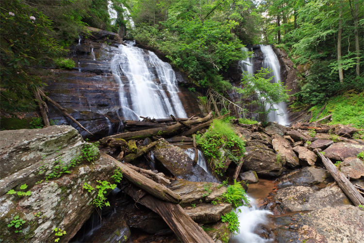 SPOTLIGHT: Things to Do in and Around Unicoi State Park