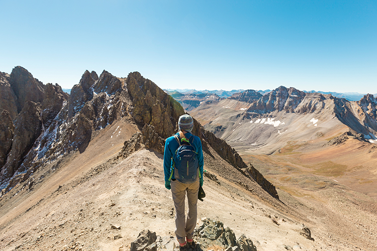 10 Outdoor Adventurers to Follow on Instagram for Hiking Ideas