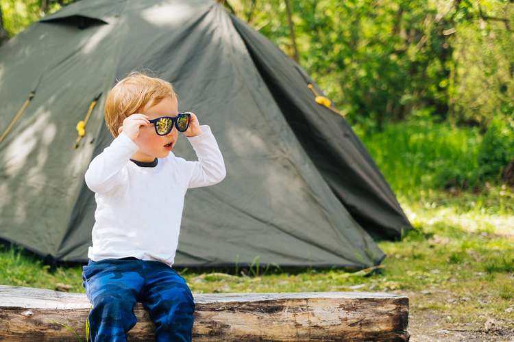 5 Awesome Campgrounds for Families in Iowa