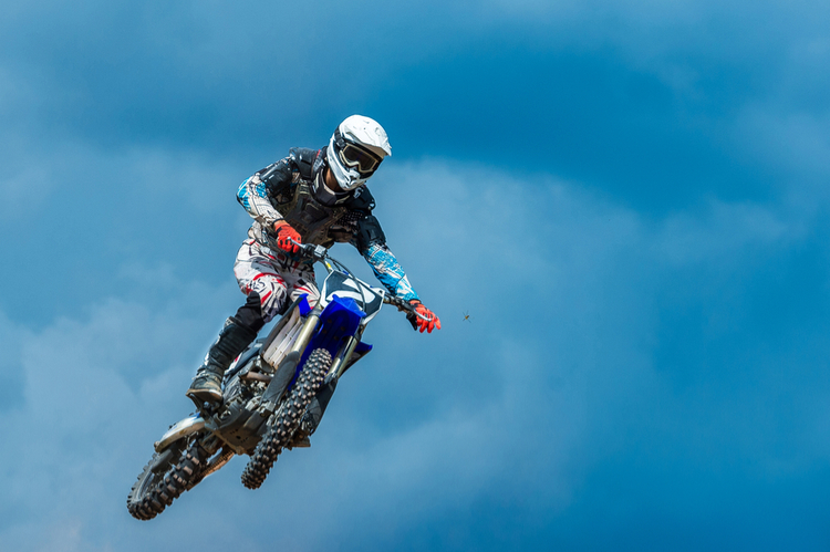 5 Best Dirt Motorcycle Trails in Iowa