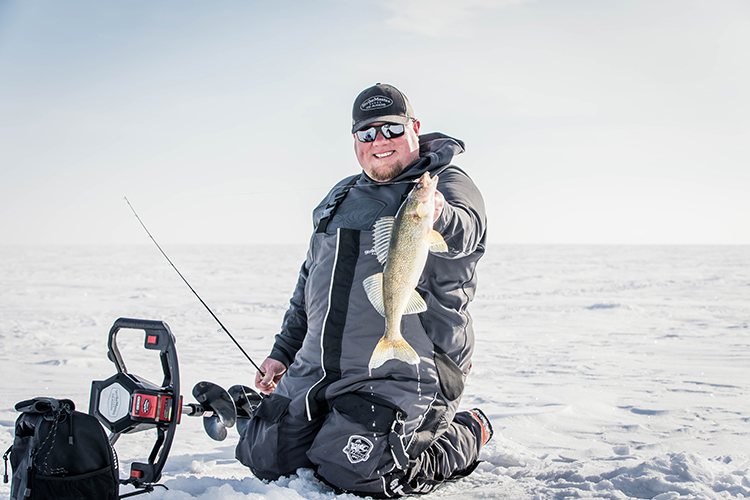 Essential Gear: 7 Items You'll Need While Ice Fishing