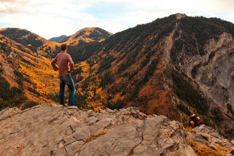 5 Energizing Hikes in Idaho