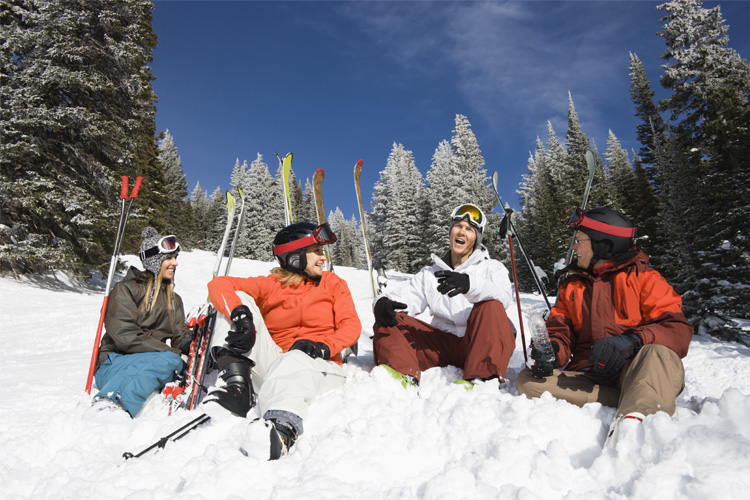 10 Best Ski Destinations for Families in Idaho