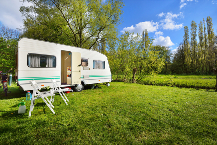 5 Awesome RV Campsites in Illinois