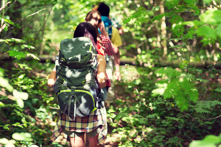 5 Beautiful Backpack Camping Spots in Indiana