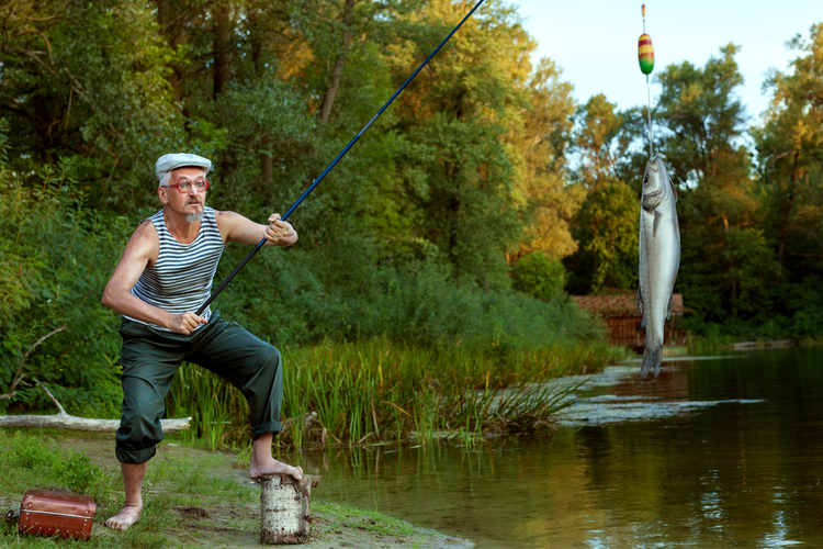 5 Best Fishing Holes in Indiana