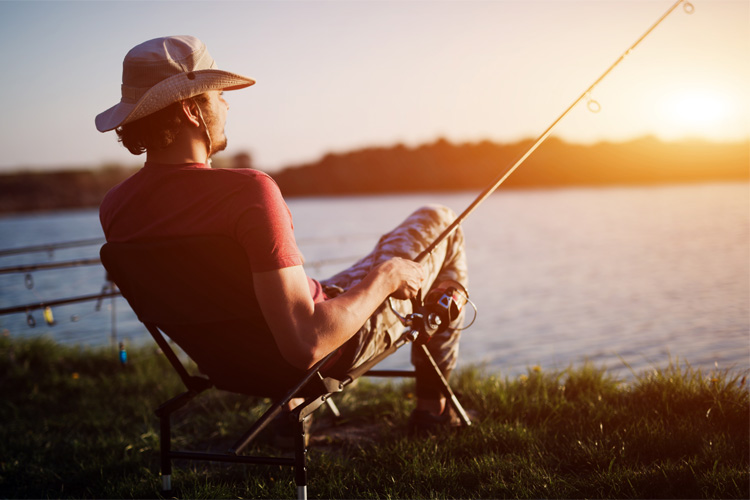 5 Best Fishing Spots in Indiana