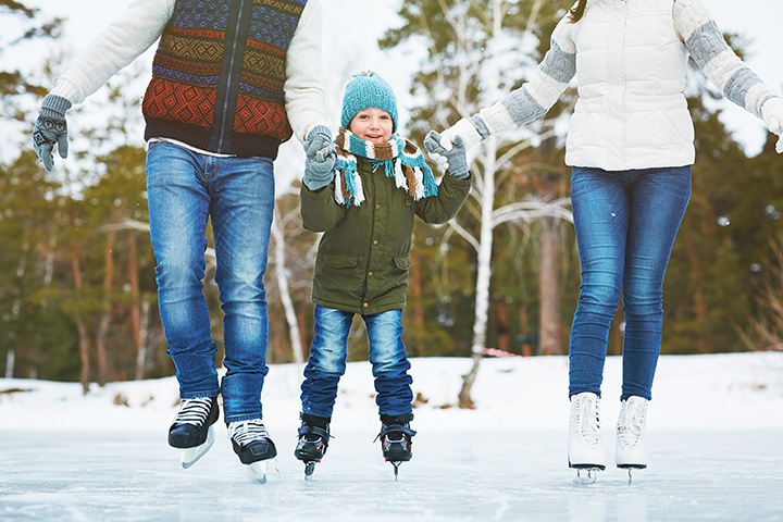 10 Best Ice Skating Rinks in Indiana