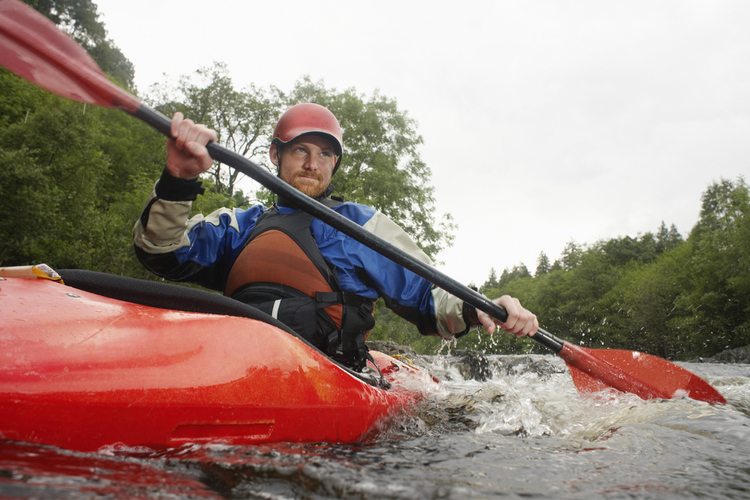 5 Excellent Places for Beginners to Kayak in Indiana