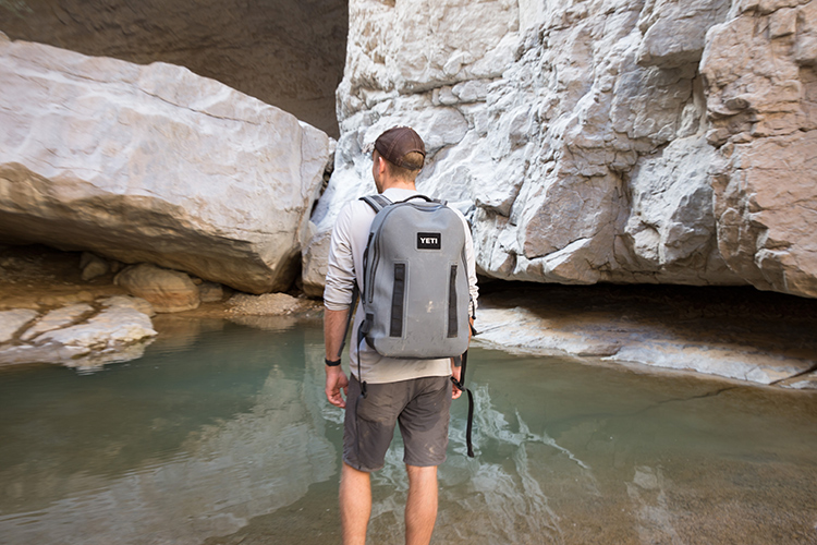 6 Best Waterproof Backpacks for Kayaking