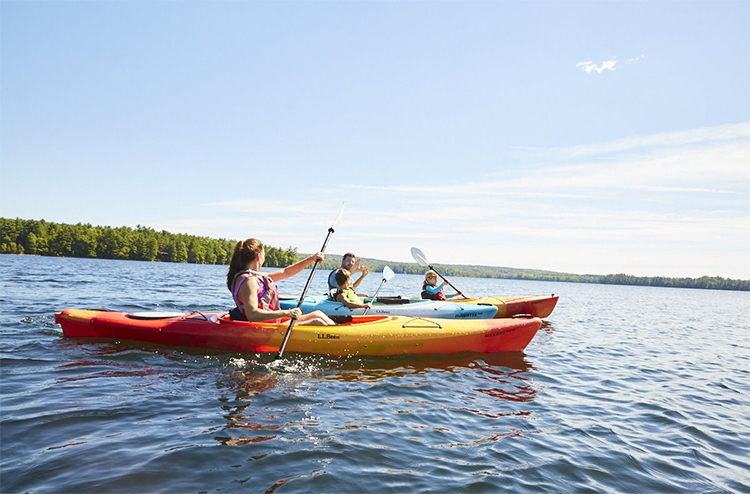 How to Kayak: The Basics Made Easy
