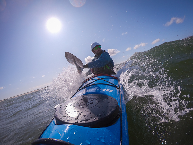 7 Kayakers to Follow on Instagram for Year-Round Paddling Inspiration