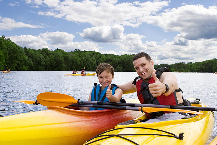 5 Basic Rules to Follow for Kayaking Safety
