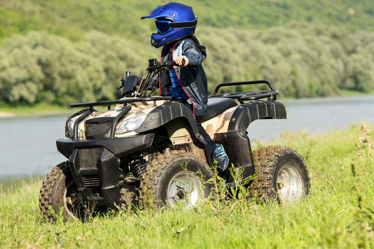 5 Cool Spots for ATV Off-Roading in Kansas