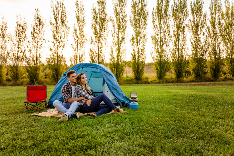 5 Awesome Campgrounds for Families in Kansas