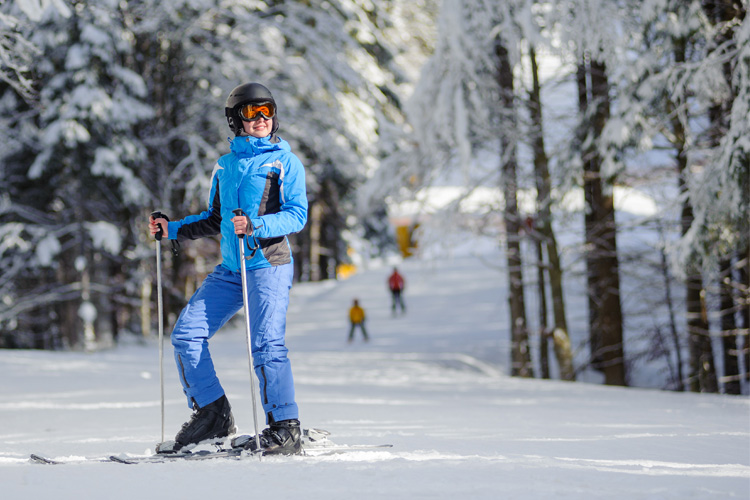 5 Best Ski Destinations for Families Around Kansas