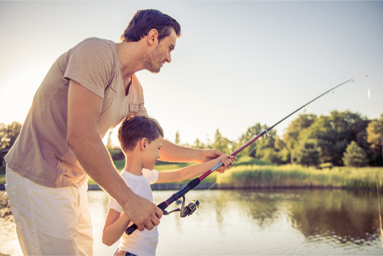 5 Best Fishing Holes in Kansas