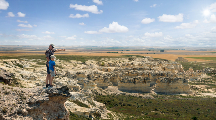 5 Great Hiking Trails in Kansas