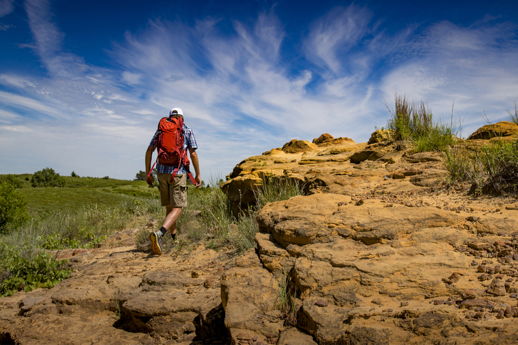 5 Beautiful Scenic Hikes in Kansas