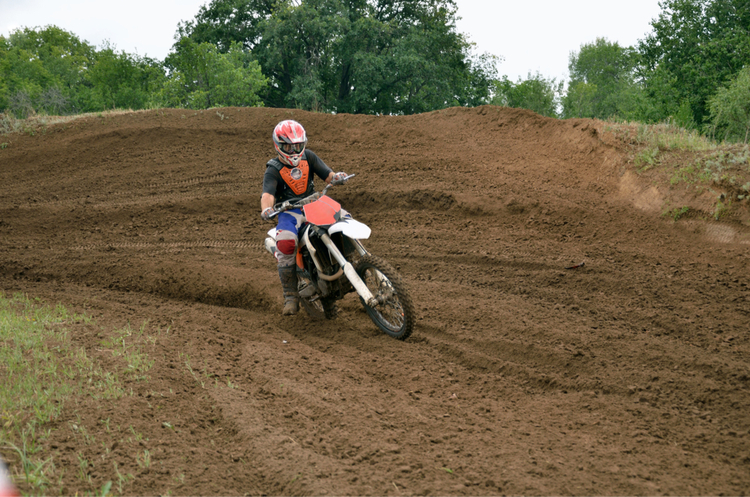 5 Best Dirt Motorcycle Trails in Kentucky