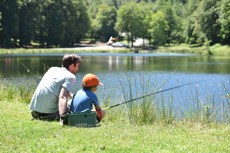 5 Best Fishing Holes in Kentucky
