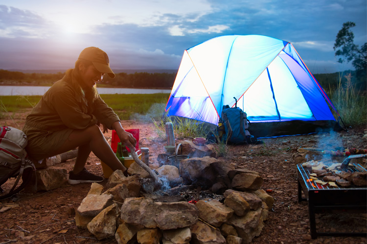 Camping Done Right: 7 Best Outdoor Stores in Louisiana