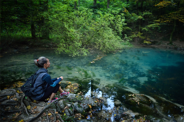 5 Energizing Hikes in Louisiana