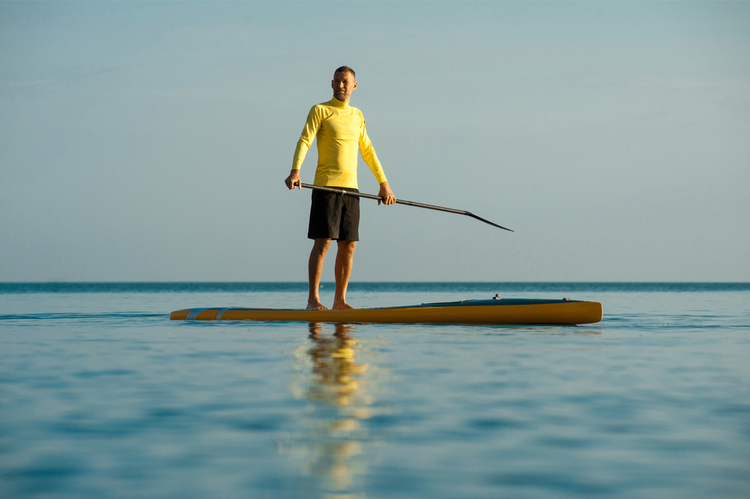 5 Great Paddleboarding Spots in Louisiana