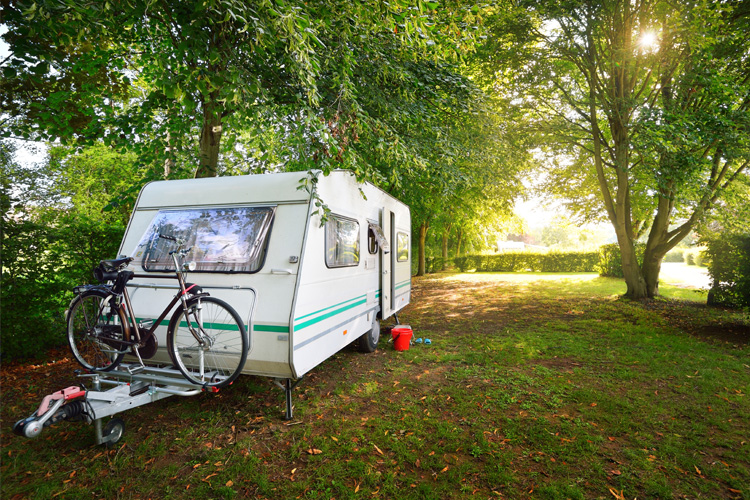 5 Awesome RV Campsites in Louisiana