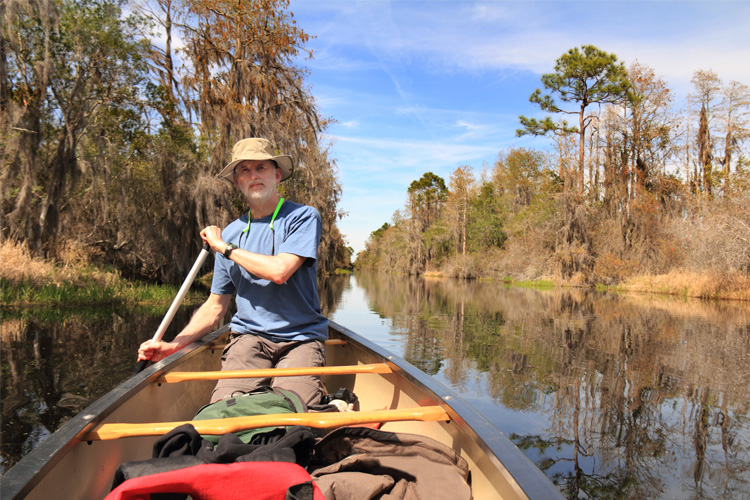 SPOTLIGHT: Things to Do in and Around Palmetto Island State Park