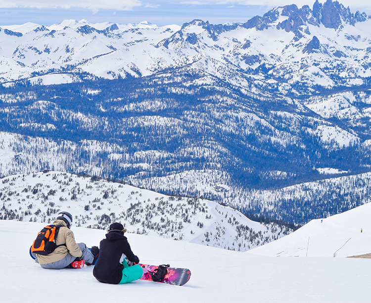 5 Late-Season Ski and Snowboard Destinations to Visit this Spring