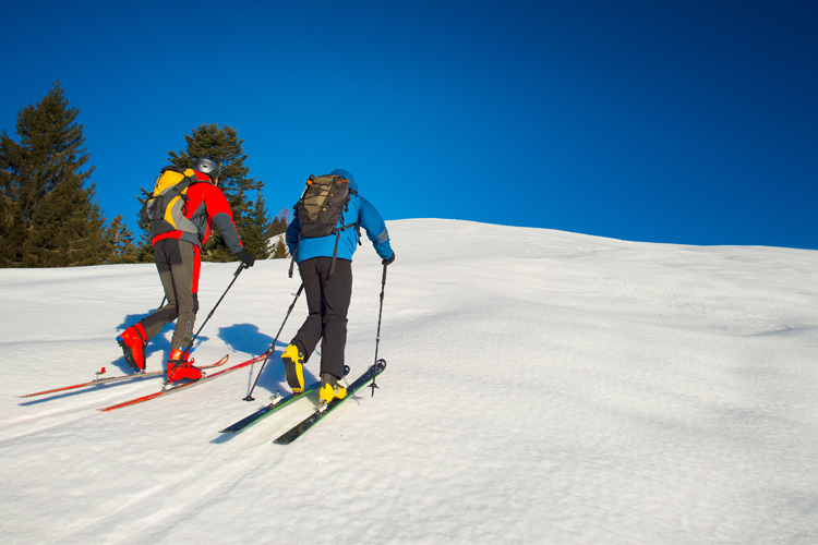 7 Best Cross-Country Skiing Spots in Massachusetts
